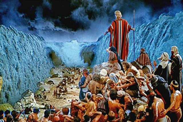 exodo - antiguo testamento - biblia
