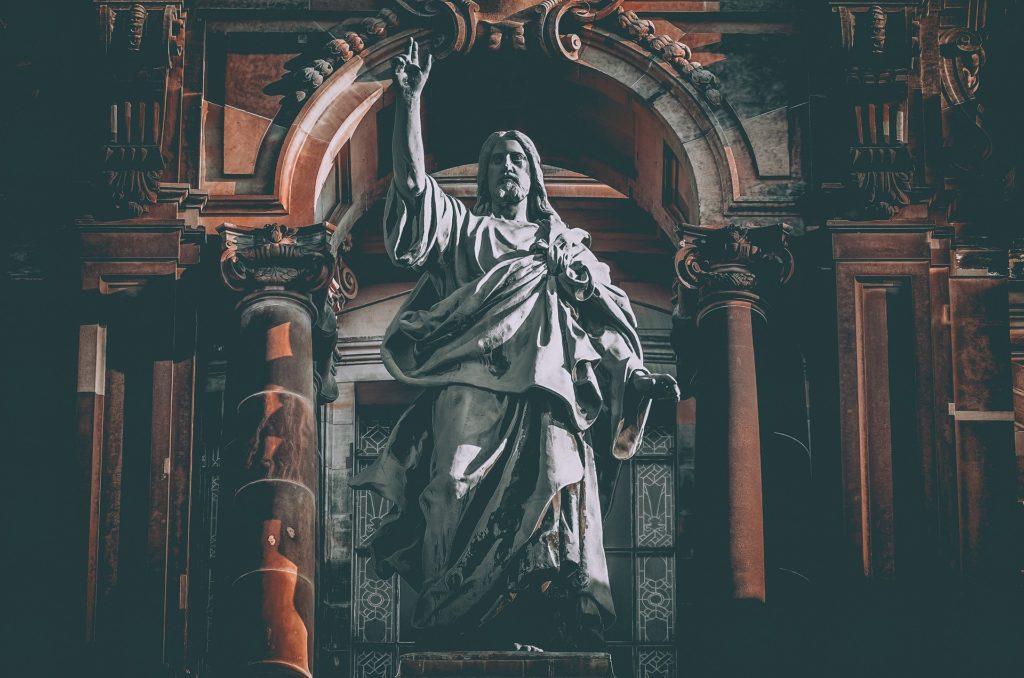 imperio romano listo para jesus