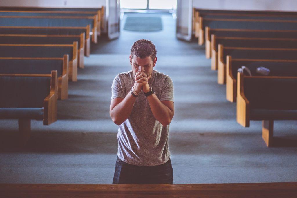 liberar preocupacion jesus