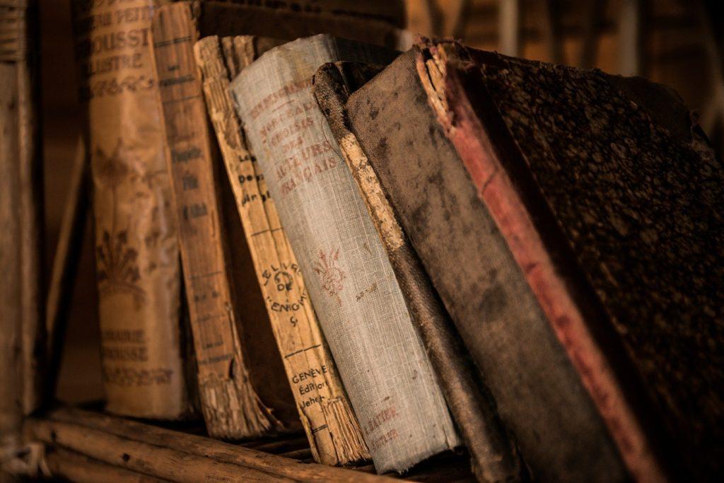 libros apocrifos