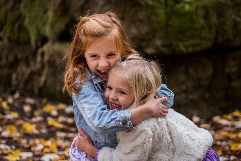 perspectiva de dios con respecto a los niños