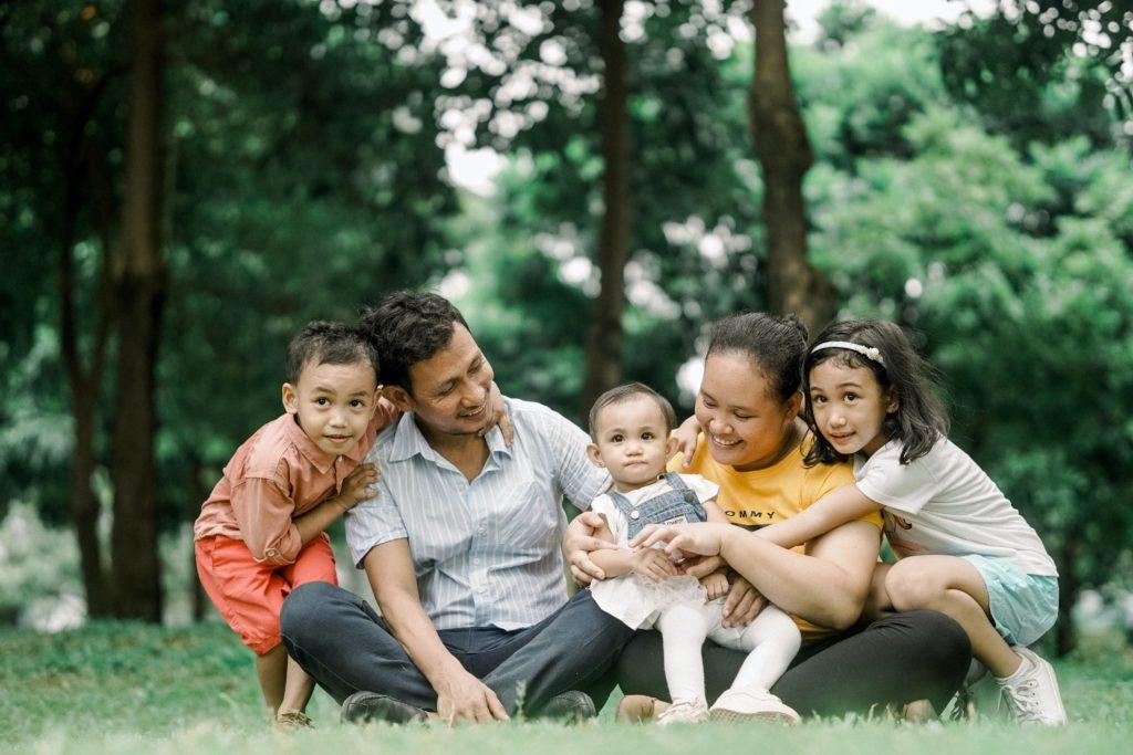 proposito familia
