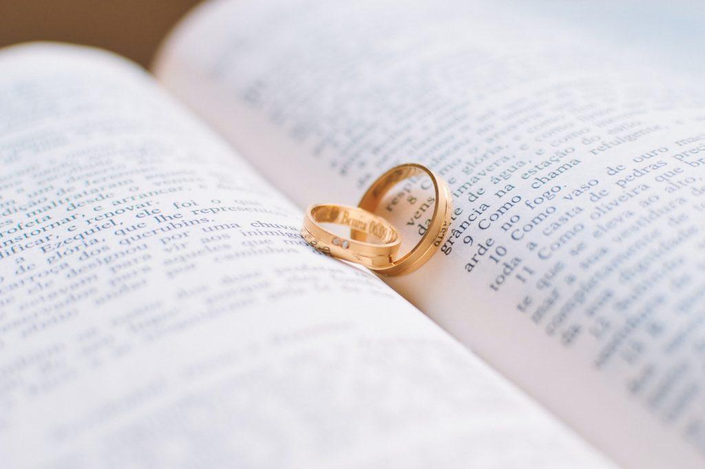 proposito matrimonio