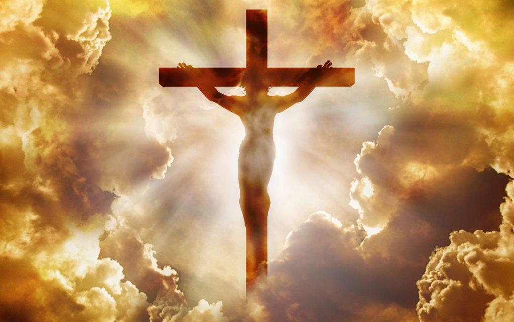 significado cruz resurreccion