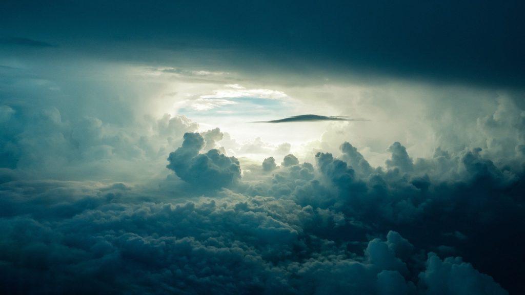 ascendio jesus al cielo