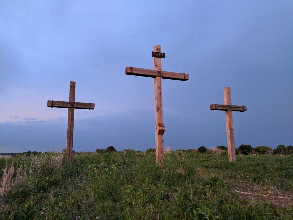 ascension jesus