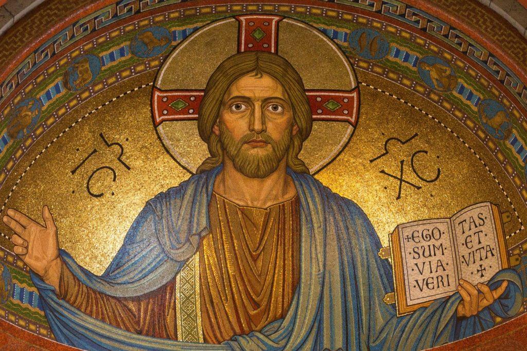 cosas que dijo jesus