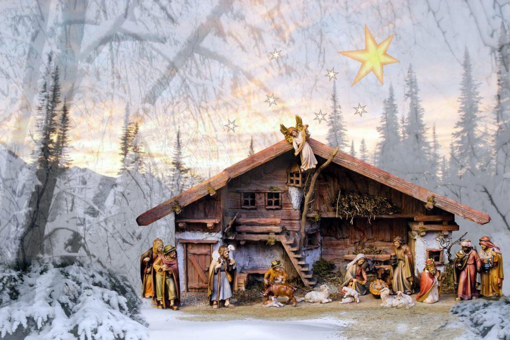 dios planeo detalles nacimiento cristo
