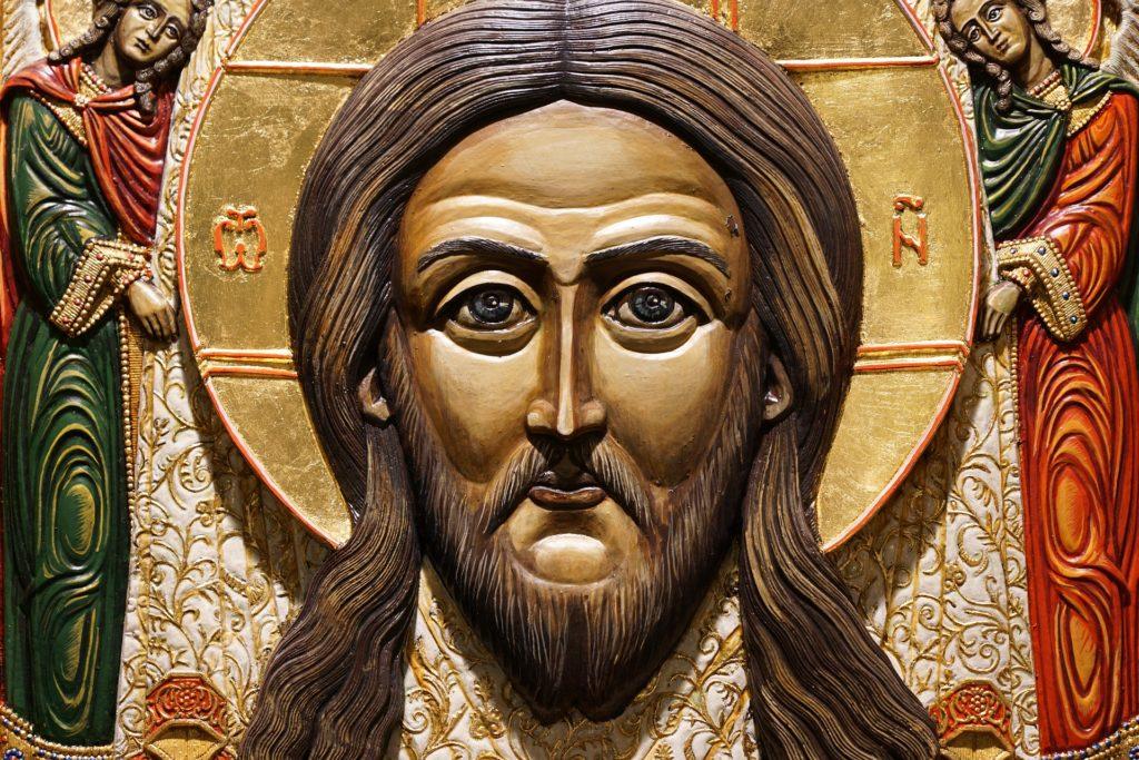 jesus de la transfiguracion a la cruz
