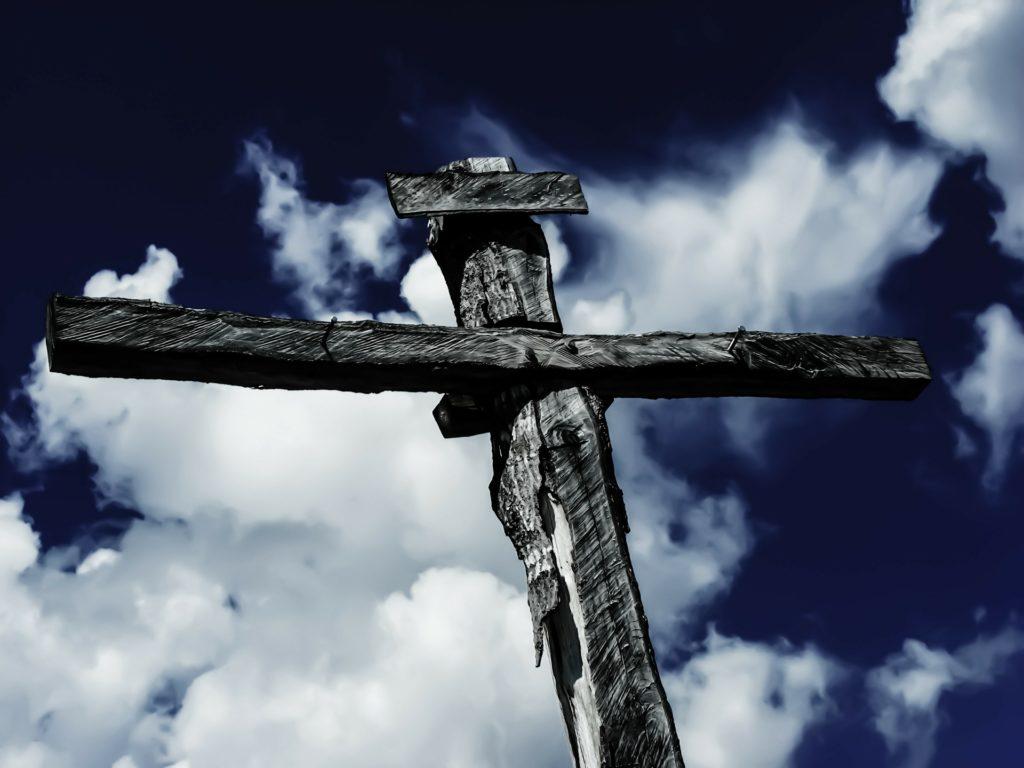 jesus tiene heridas