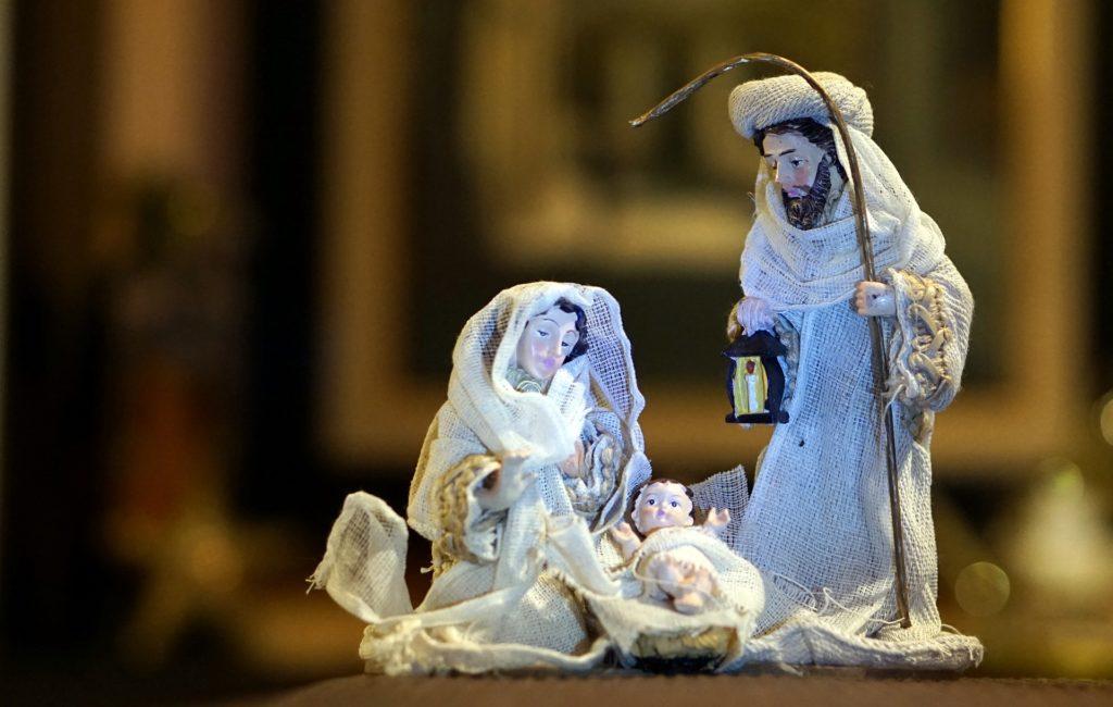 nacimiento jesus planeado