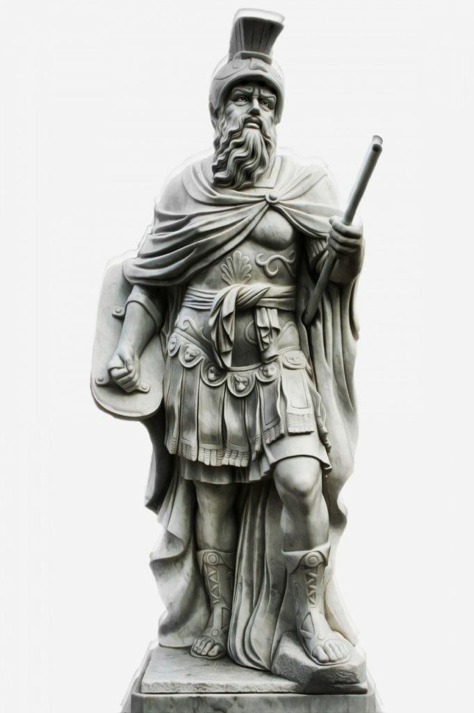 no decir rey herode