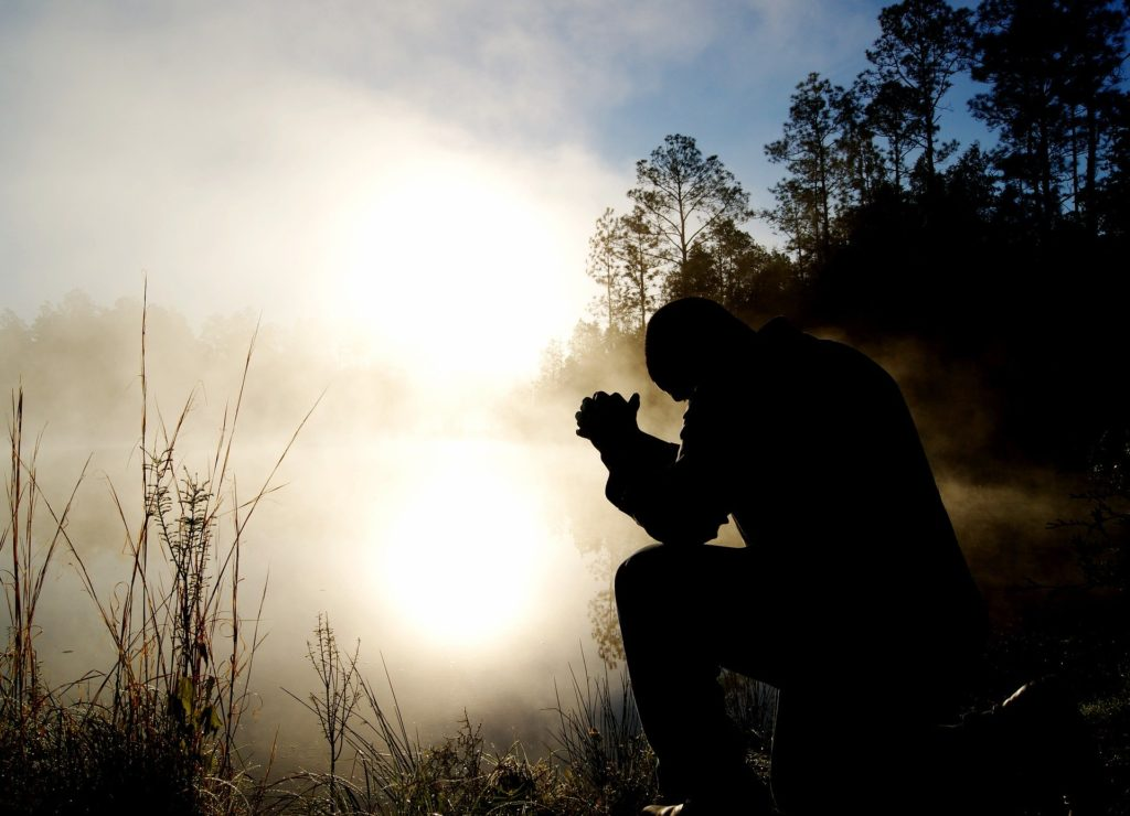 orar al padre