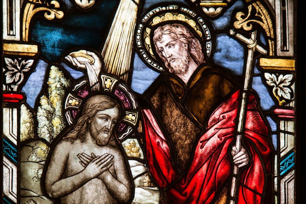 por que vino jesus