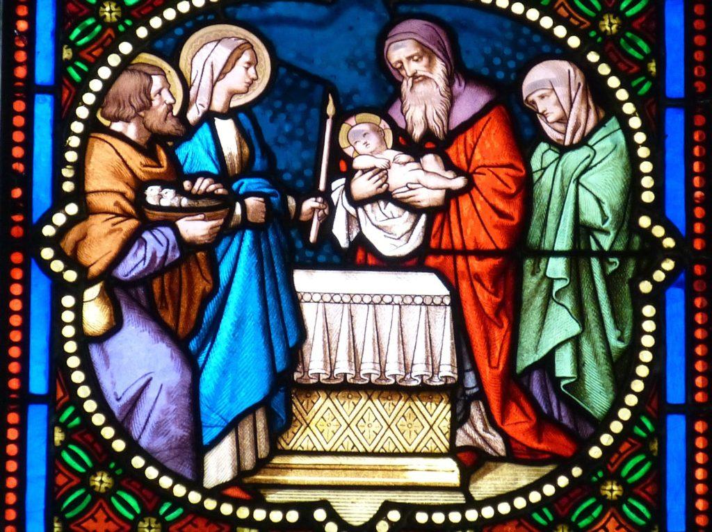porque jesus bautizado