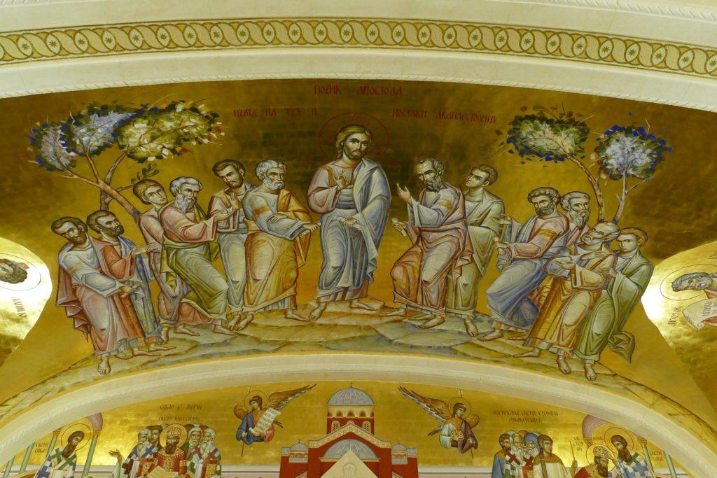 quien es el apostol felipe