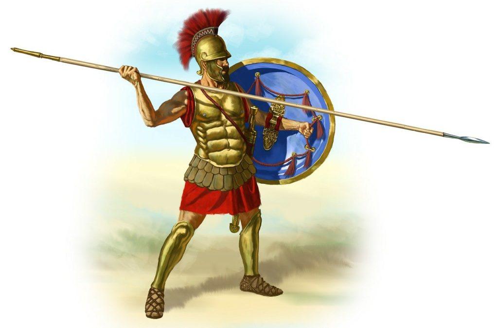 sabia centurion quien era jesus