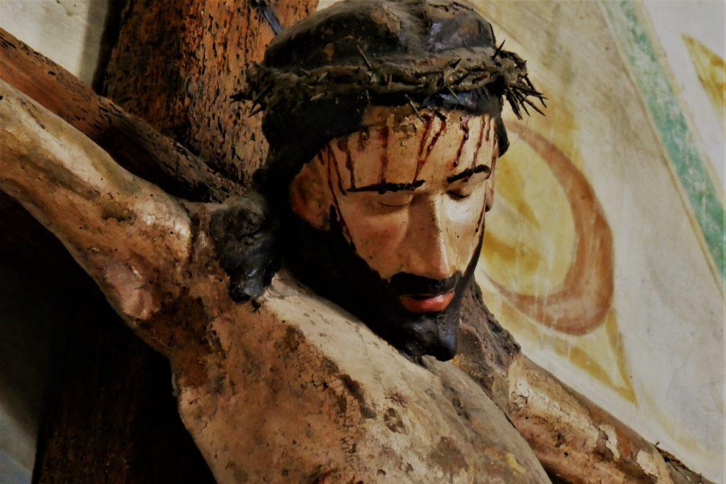 7 dichos de jesus en la cruz