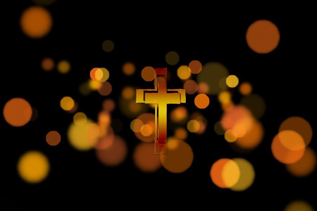 oracion contestada a jesus en la cruz