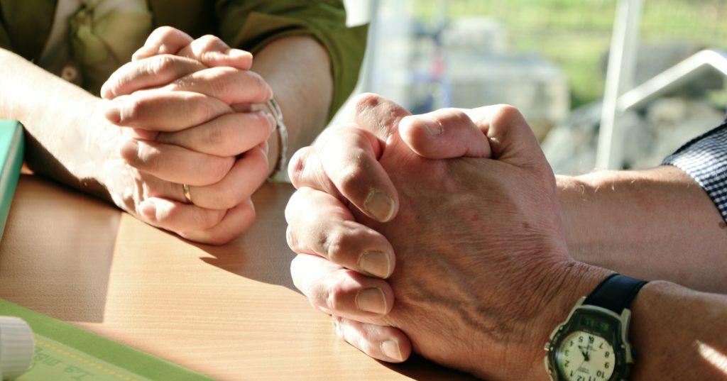 rezar por nuestros enemigos
