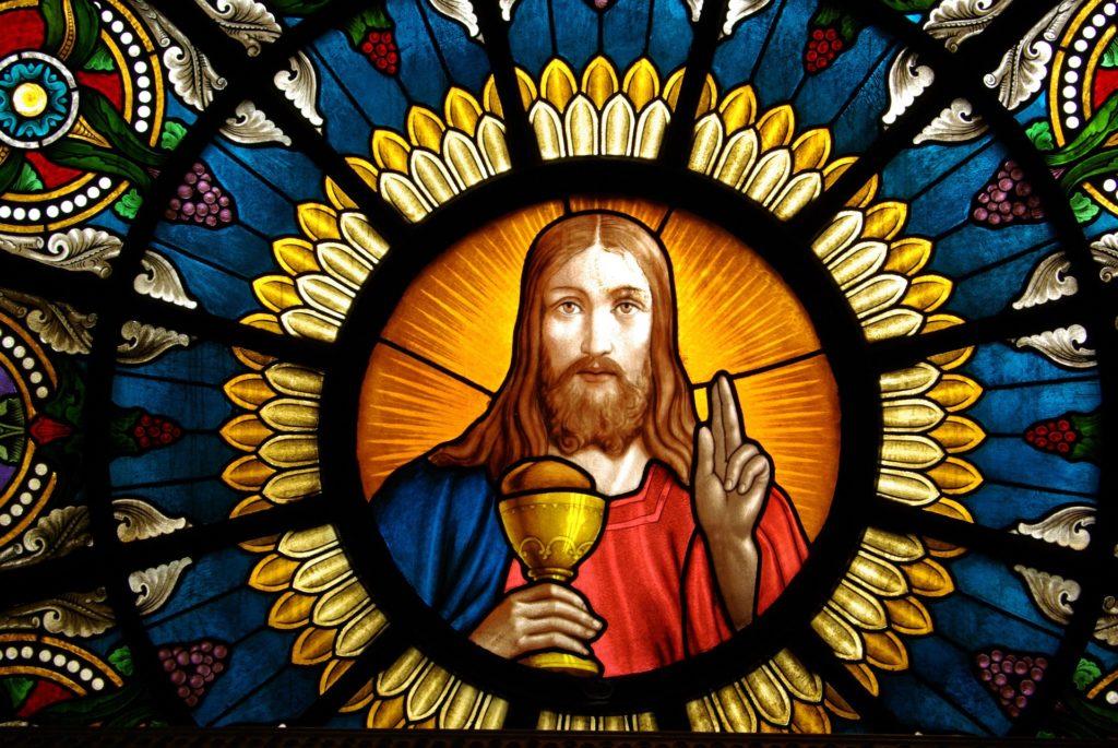 ultimas palabras de jesus