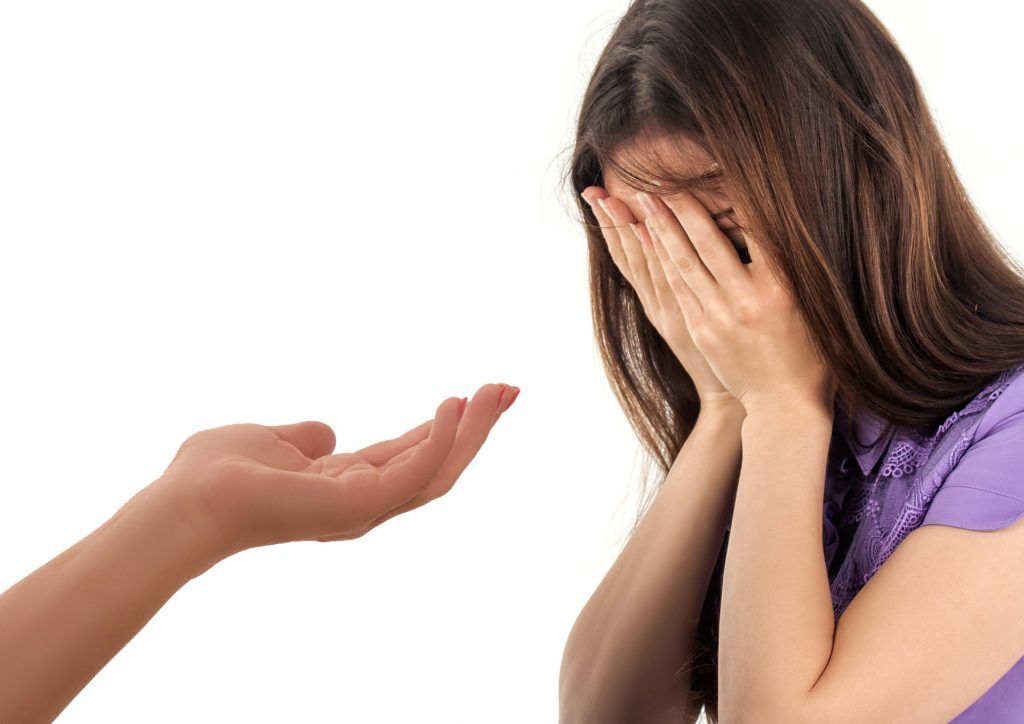 bienaventurados los que lloran