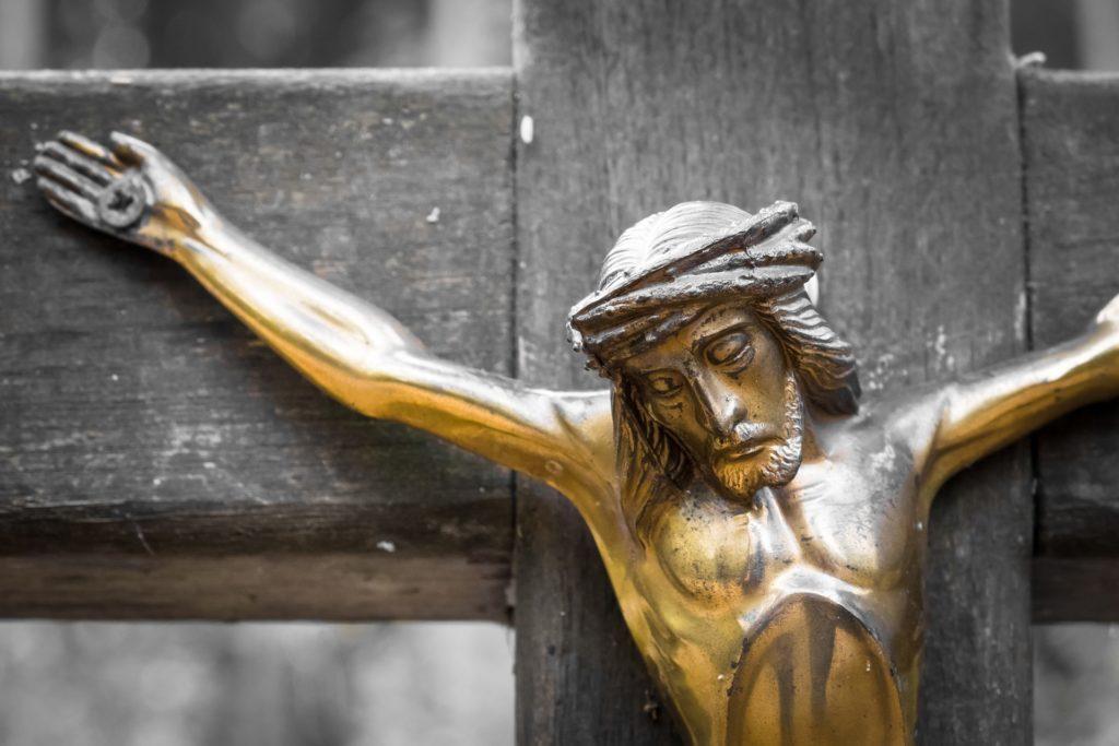 cambia pablo significado crucifixion