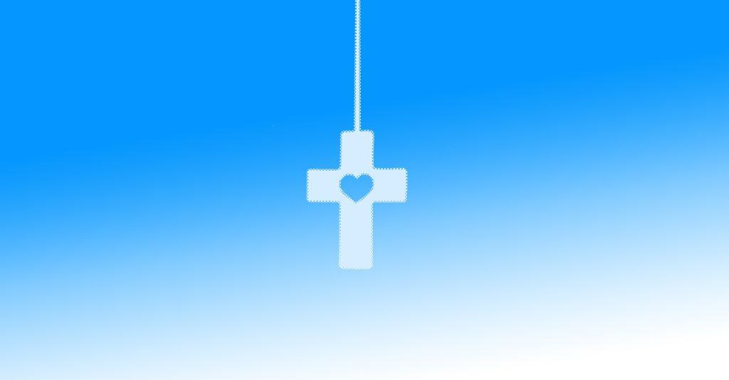 cruz jesus mas que un collar