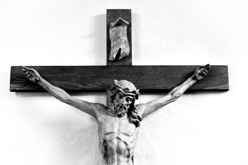era necesaria la crucifixion de jesus