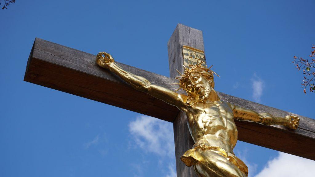 significado jesus cordero pascual